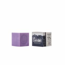 Cube parfumé 100g à la lavande