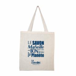"Le sac ""le savon de Marseille"""