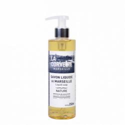 Savon liquide nature 250 ml